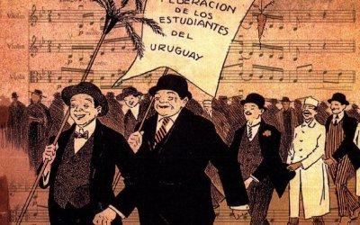 Cumple 100 años La Cumparsita, el himno del tango