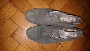 Flabella tangó cipő