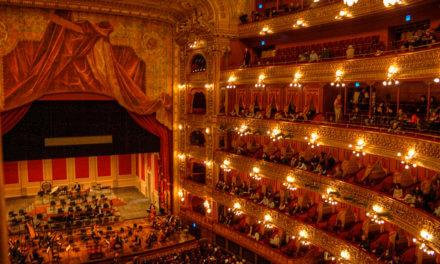 A magyar tangó történelmi sikere Buenos Airesben