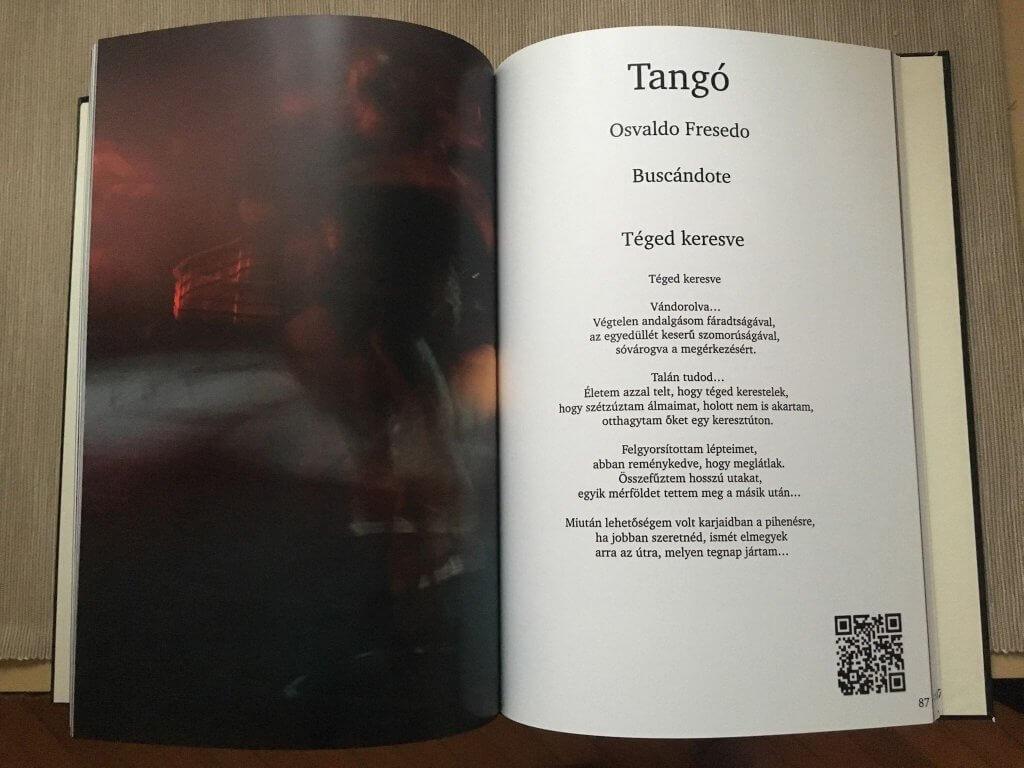 Buscandote-Osvaldo-Fresedo-Tango-fordítás