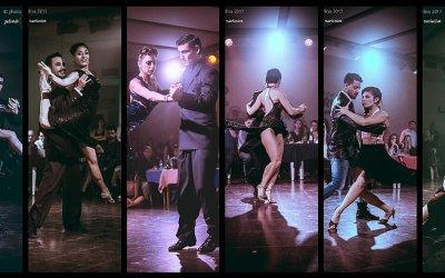Pelando Variacion 2018, the winner of the cruel tango competition