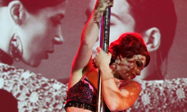 TangoPole – pole dance y el tango