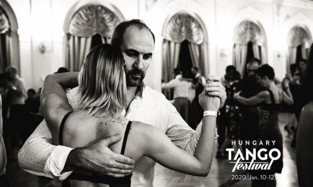 38 tanár, 20 workshop, 8 milonga – Hungary Tango Fesztivál, ahova téged is várunk