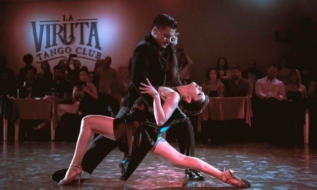 Megint egy szédületes koreográfiával győztek a Pelando Variacion versenyen