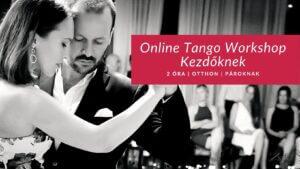 Online Tangó