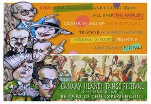 canary islands tango festival