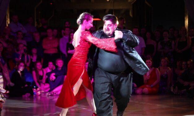 A tangó és a tánc egy csodafegyver a fogyáshoz, ennek köszönhetően 11 kiló ment le.