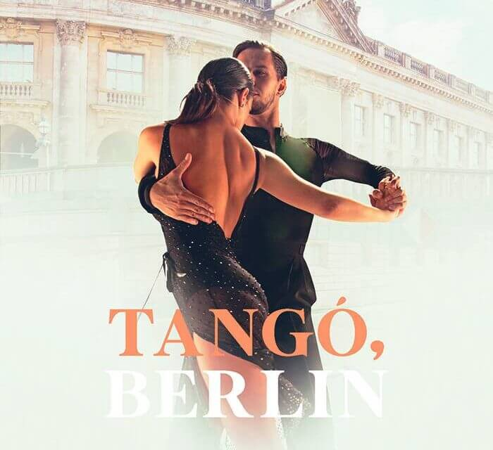 Tangó, Berlin – rövid interjú a szerzővel