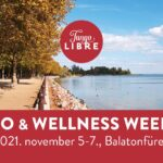 Tango & Wellness Weekend, Nov. 5-7.